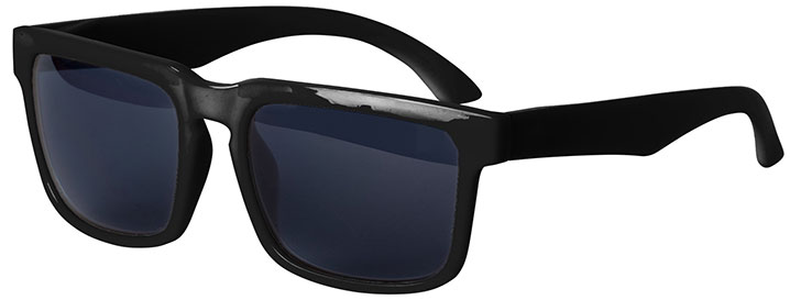 Black Bold Sunglasses