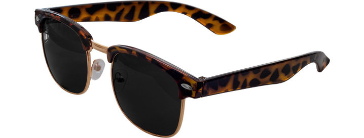 Tortoise California Sunglasses