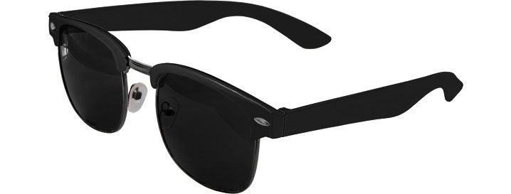 Black California Sunglasses