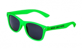Kid Retro Sunglasses