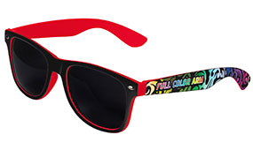 Retro In&Out Sunglasses