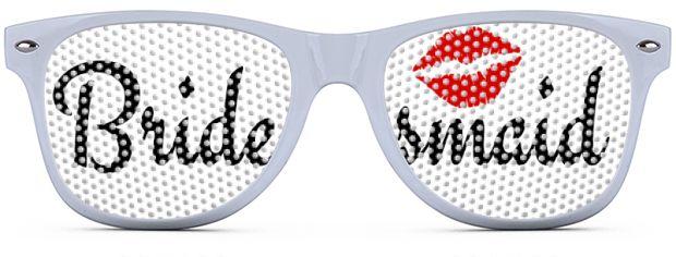 Bridesmaid Sunglasses  bridesmaid wedding collection